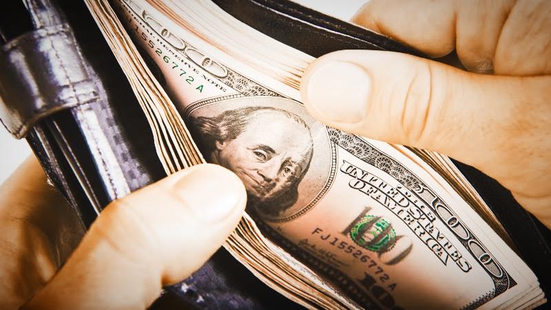 Financially ready for Dubai travel