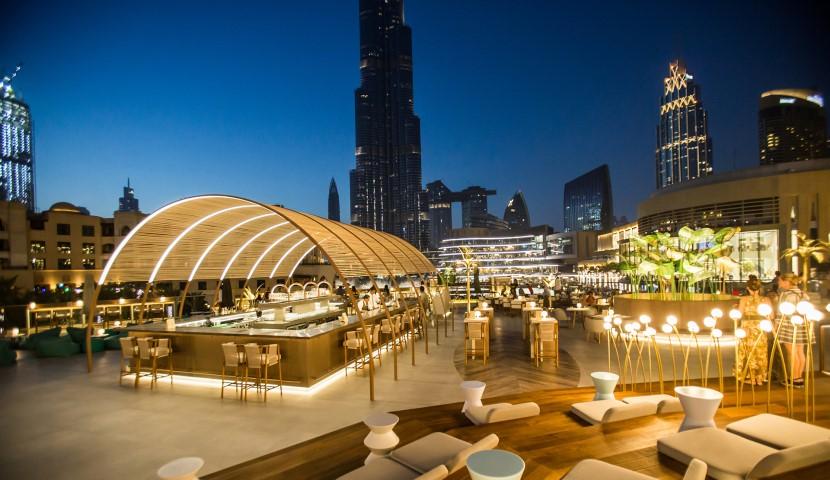Foody Celebration in Dubai