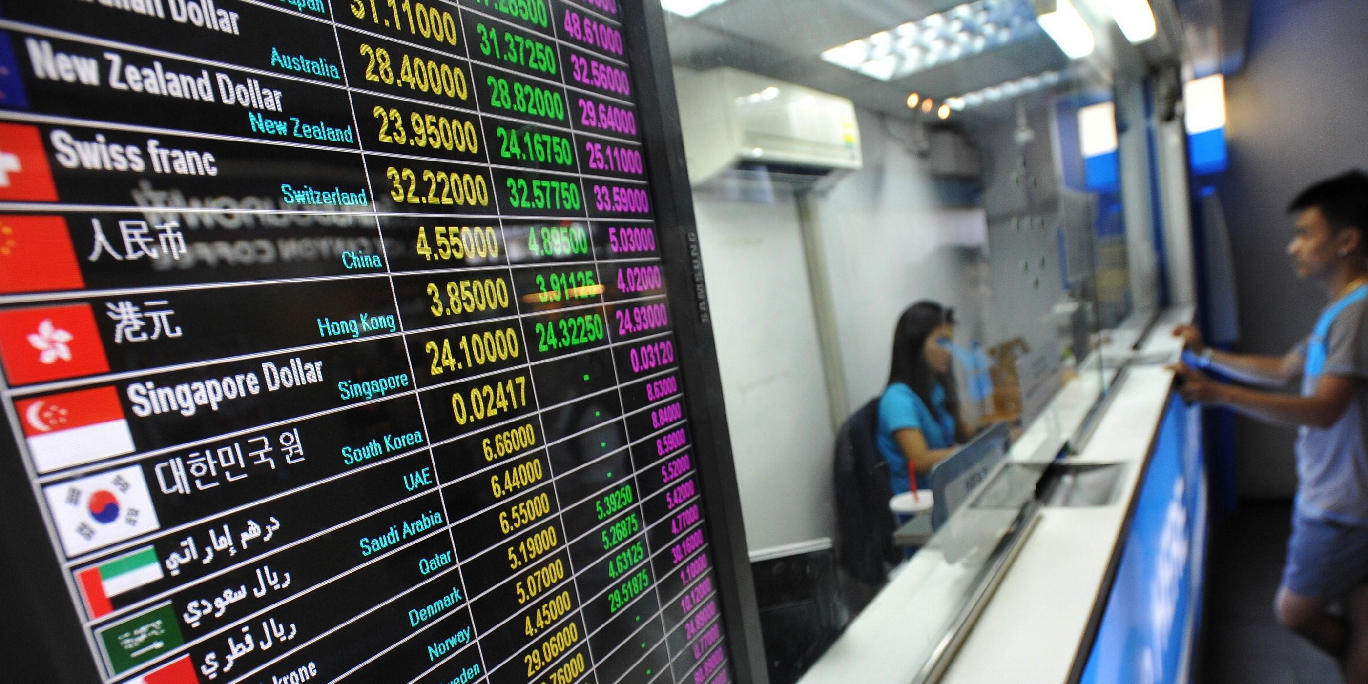 Currency Exchange in Dubai - Insta Dubai Visa