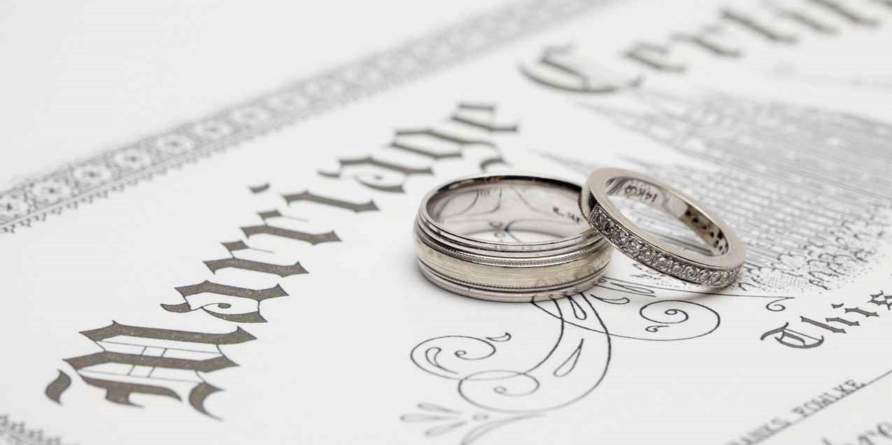 Marriage Certificate for Dubai Visa application