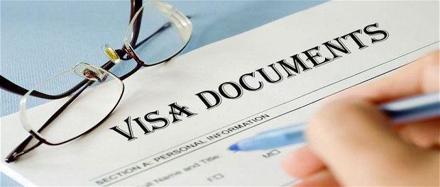 Dubai visa documents