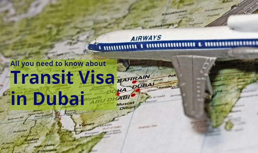all you need to know about transit visa in dubai