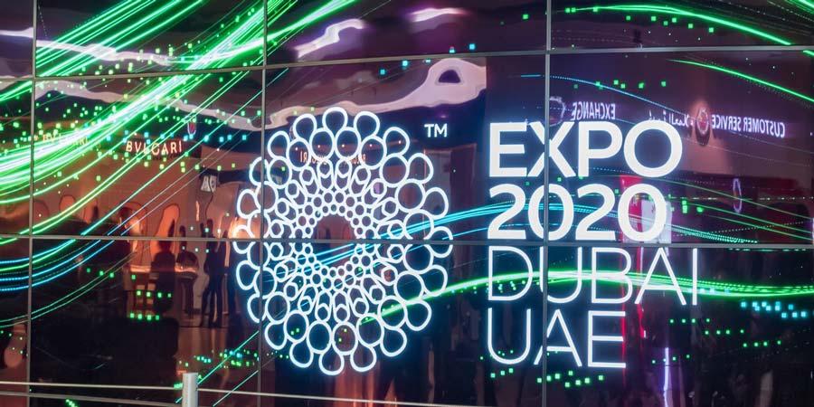 dubai expo 2020 corona virus outbreak covid19
