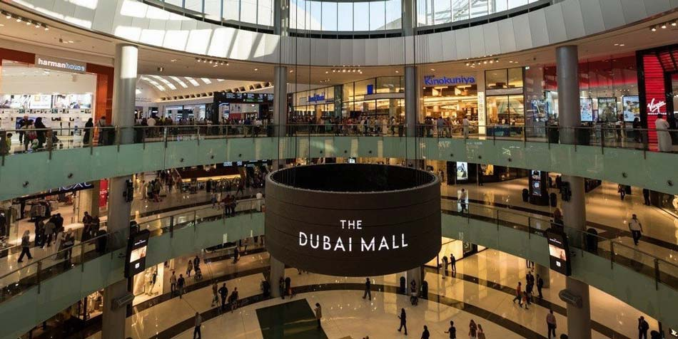 dubai mall reopen after covid19
