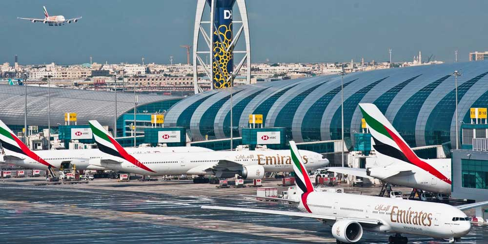 dubai starts issuing visit visas to more nationalities