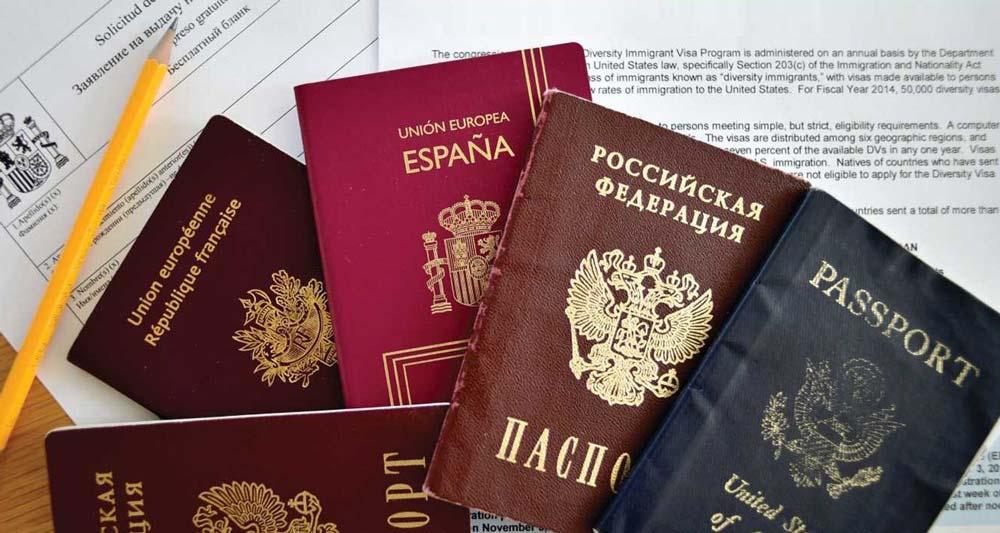 my passport has expired! what next?