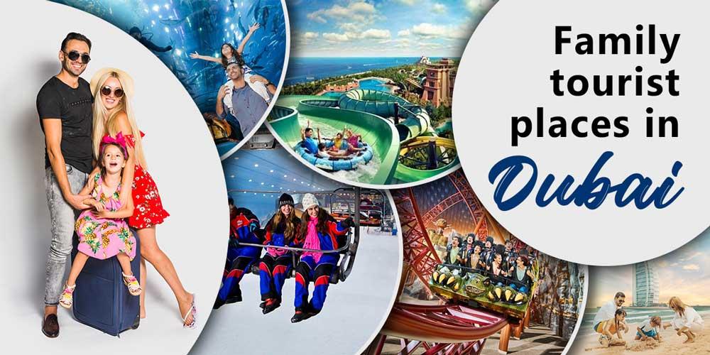 family tourist places in dubai