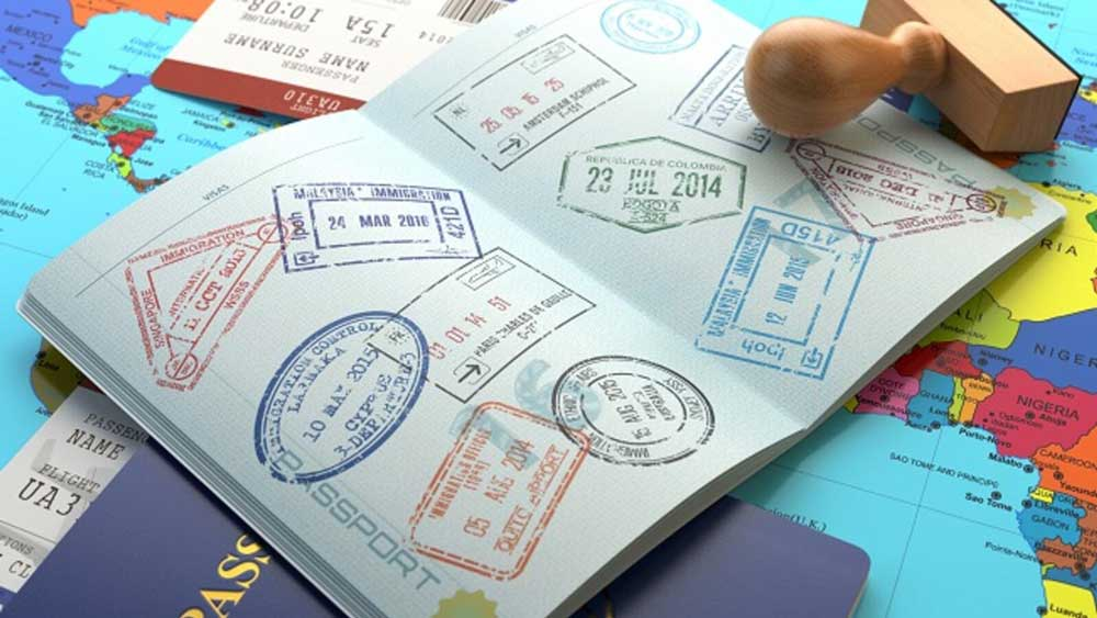 types of uae visa