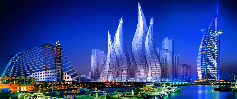 14 days dubai tourist visa