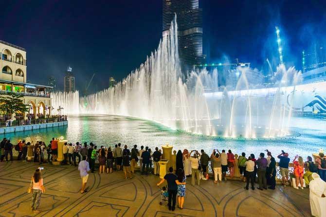 a guide to 30 days tourist visa in dubai