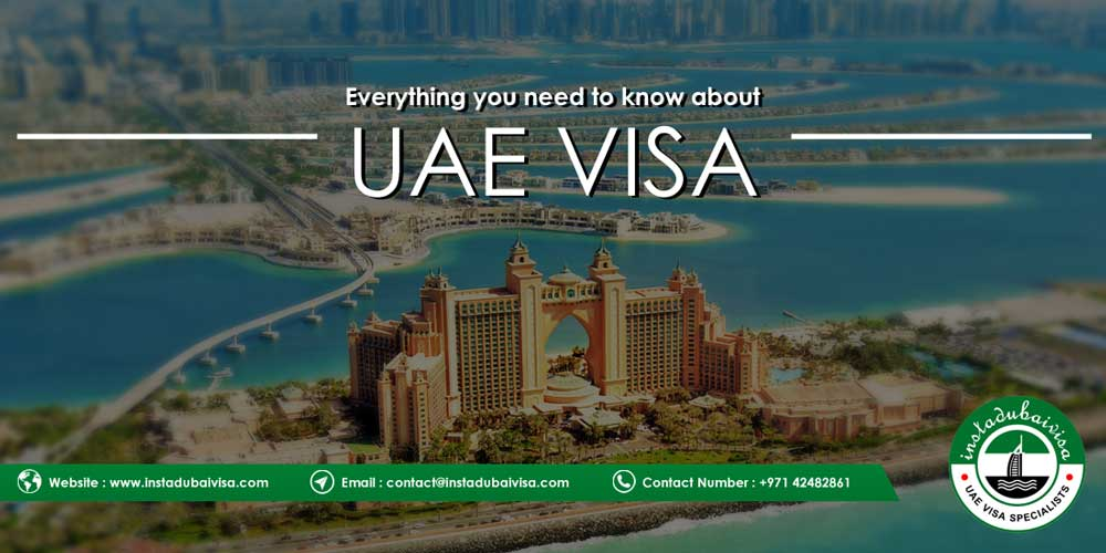apply uae/dubai visa online
