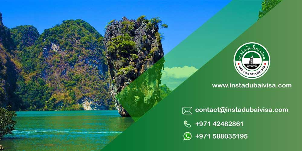 dubai visa for thailand citizens