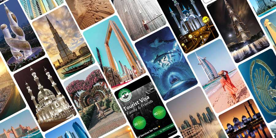 dubai tourism - discover the most loved tourist destination