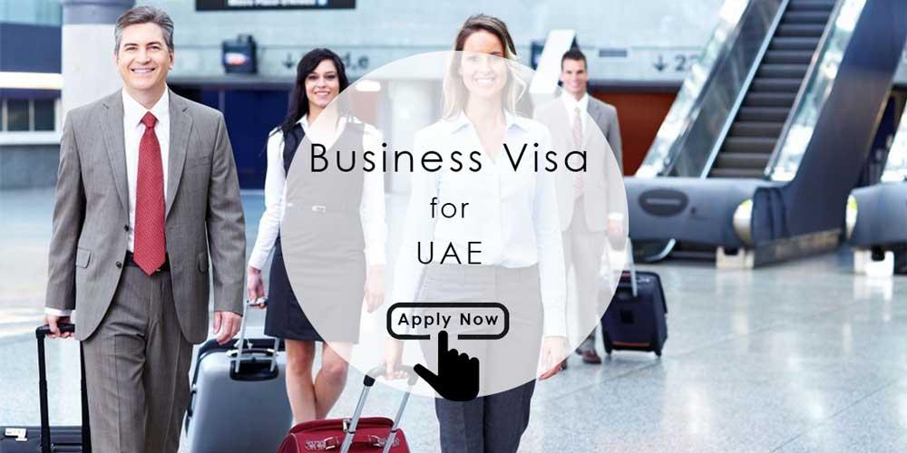 business visa for duba