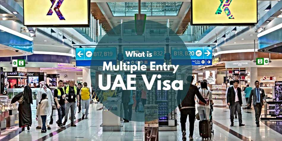 multiple-entry uae visa