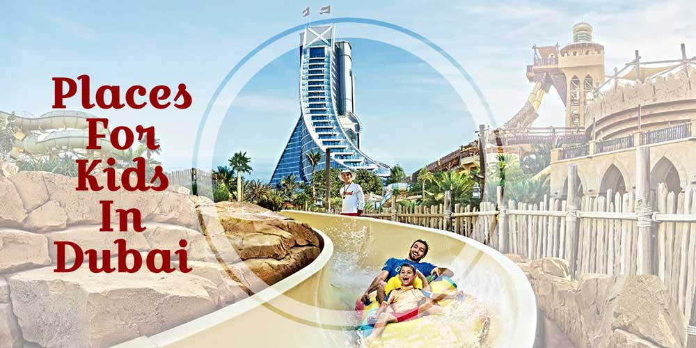 places for kids in dubai