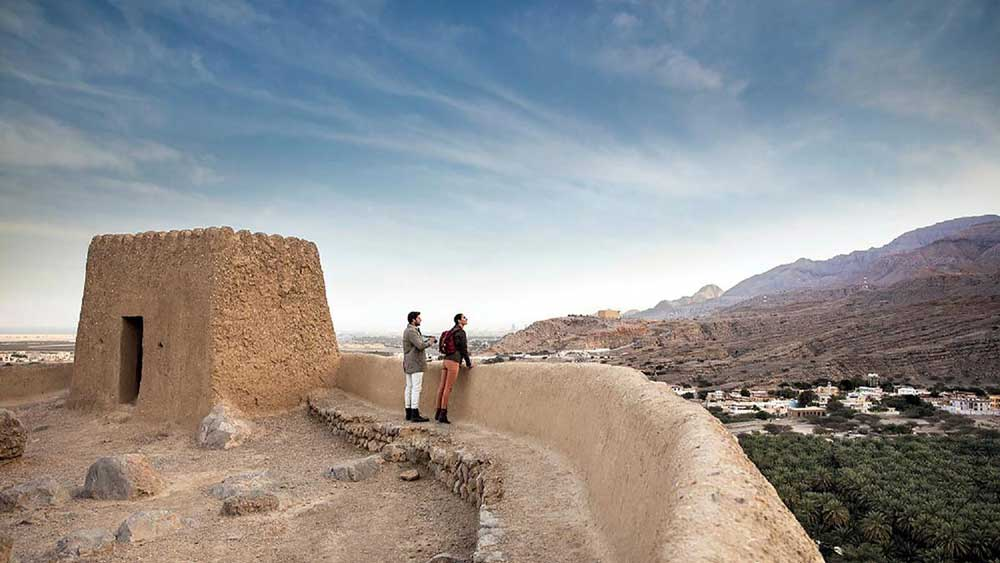 ras al-khaimah- the untouched beauty