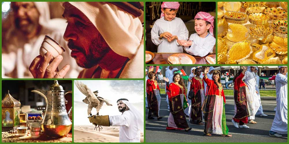 uae culture and lifestyle - apply uae visa
